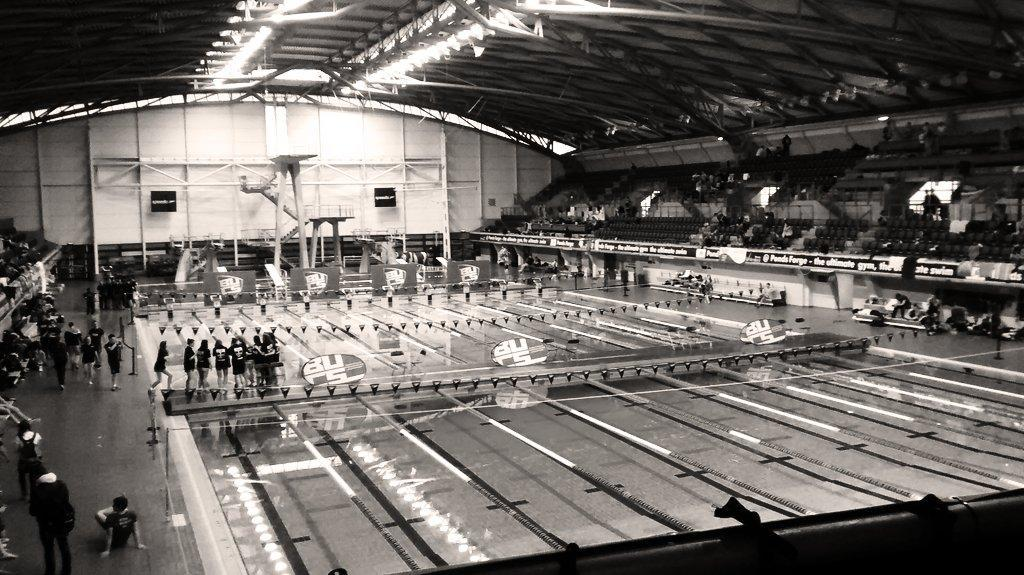 Bucs Long Course 2015 University Of Exeter Swimming Club