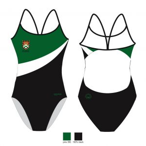 University of Exeter Swimming Costume