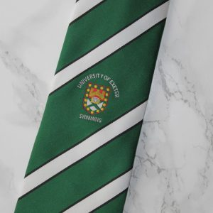 University of Exeter Swimming Tie