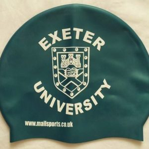 EUSC Swimming Hat