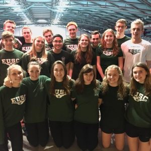 BUCS Nationals 2017