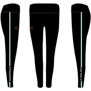 Bespoke PlayerLayer Leggings