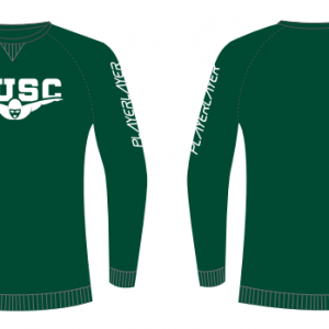 EUSC PlayerLayer Sweater
