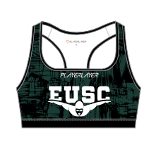 *NEW* EUSC PlayerLayer Sports Bra