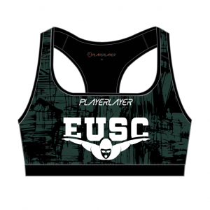EUSC PlayerLayer Sports Bra