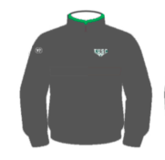 EUSC Quarter Zip Fleece