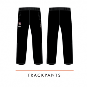 EUSC PlayerLayer Tracksuit Bottoms (Open Hem)